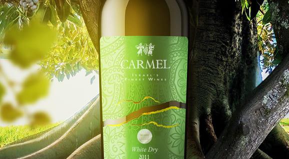 carmel wine