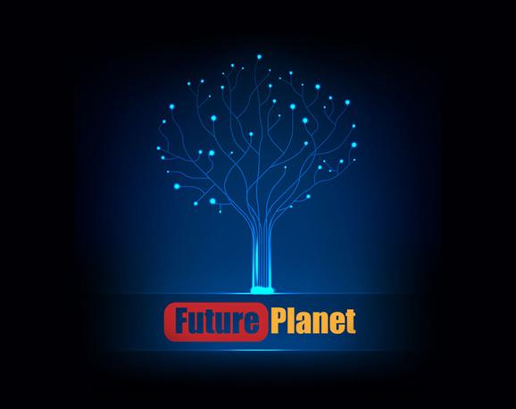 future planet