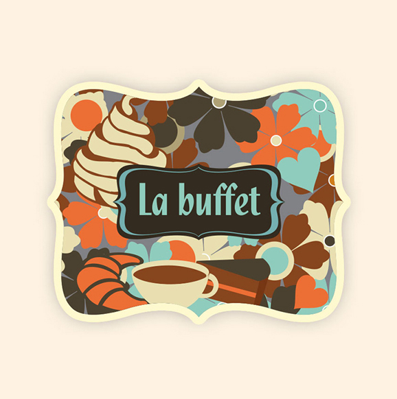 la buffet